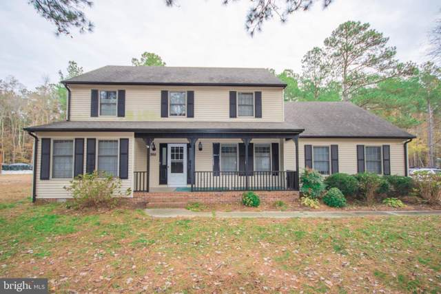 3951 Trace Hollow Run, SALISBURY, MD 21804 (#MDWC105872) :: RE/MAX Coast and Country