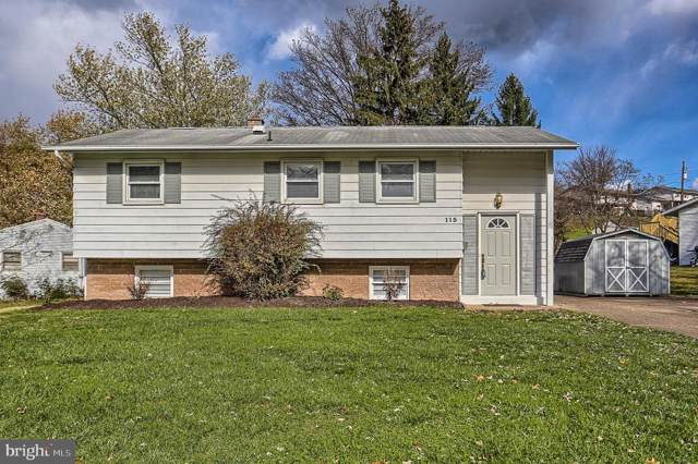 115 Greenwood Drive, MIDDLETOWN, PA 17057 (#PADA116562) :: The Joy Daniels Real Estate Group
