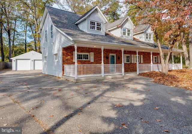 568 Riverside Drive, PASADENA, MD 21122 (#MDAA418354) :: Keller Williams Pat Hiban Real Estate Group