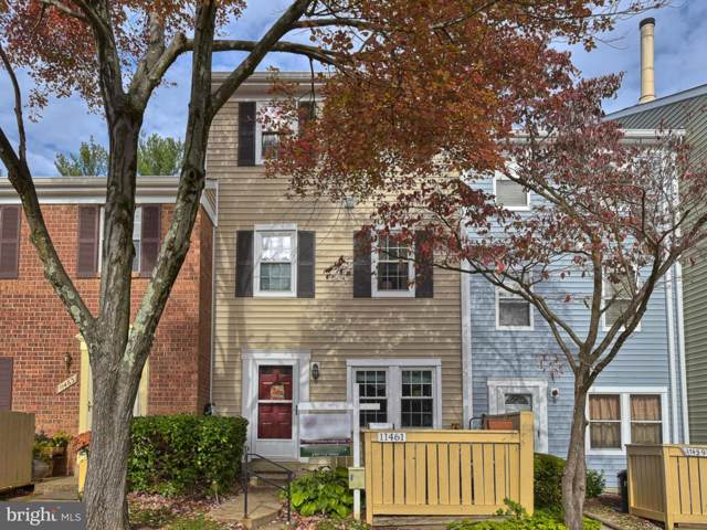 11461 Appledowre Way #4, GERMANTOWN, MD 20876 (#MDMC686352) :: The Dailey Group