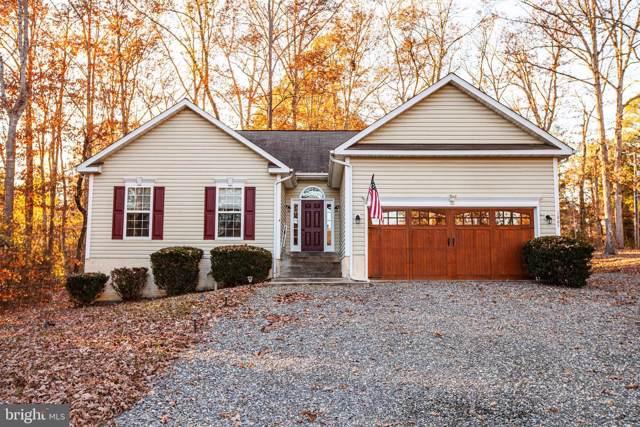 1005 Lake Heritage Drive, RUTHER GLEN, VA 22546 (#VACV121196) :: Keller Williams Pat Hiban Real Estate Group