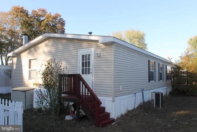 88 Patuxent Mobile Estates, LOTHIAN, MD 20711 (#MDAA418360) :: Gail Nyman Group