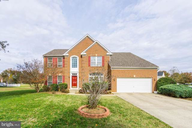 13805 Water Fowl Way, UPPER MARLBORO, MD 20774 (#MDPG550112) :: Gail Nyman Group