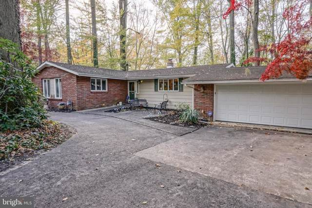 21 Miller Drive, SEWELL, NJ 08080 (#NJGL250692) :: Tessier Real Estate