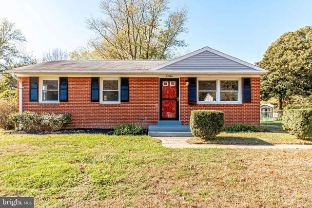 15106 Costa Drive, WOODBRIDGE, VA 22193 (#VAPW482446) :: Network Realty Group