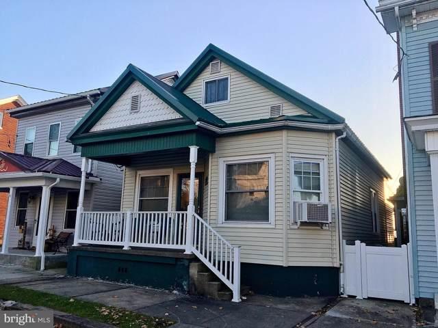 503 Mcknight Street, GORDON, PA 17936 (#PASK128640) :: Ramus Realty Group