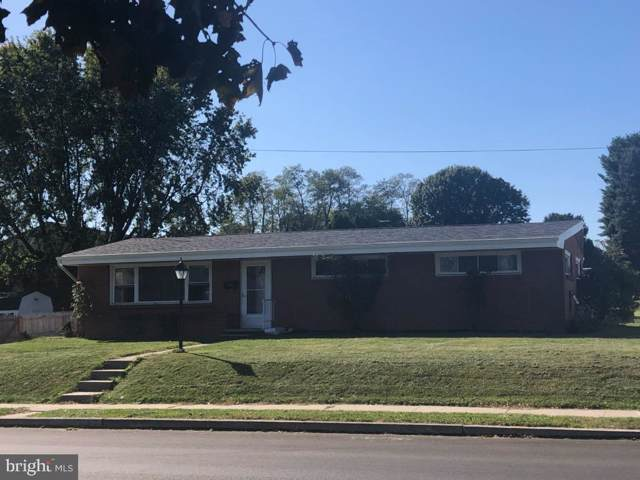 44 Mumma Avenue, HANOVER, PA 17331 (#PAYK128286) :: The Heather Neidlinger Team With Berkshire Hathaway HomeServices Homesale Realty