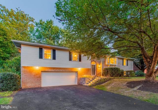 17725 Queen Elizabeth Drive, OLNEY, MD 20832 (#MDMC686362) :: Jim Bass Group of Real Estate Teams, LLC