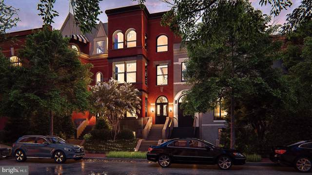 1325 21ST Street NW T01, WASHINGTON, DC 20036 (#DCDC449468) :: Crossman & Co. Real Estate