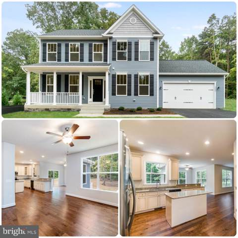 435 Potomac Run Road, FREDERICKSBURG, VA 22403 (#VAST216490) :: Homes to Heart Group