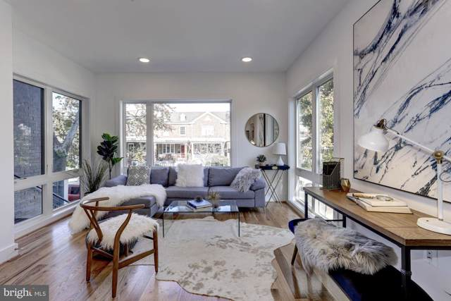 1719 D Street NE #1, WASHINGTON, DC 20002 (#DCDC449486) :: Crossman & Co. Real Estate