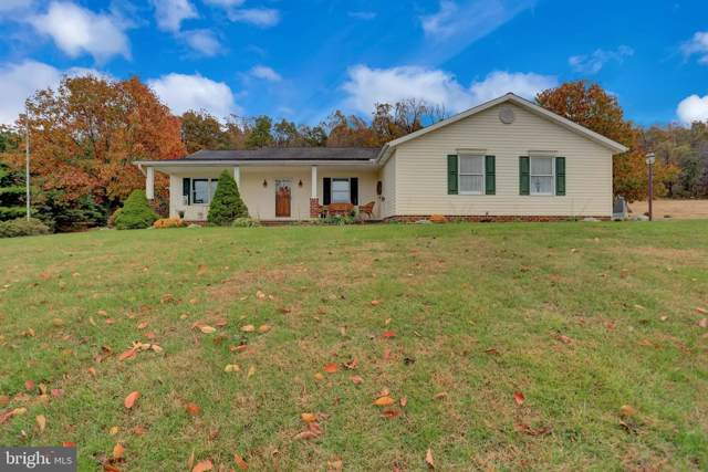 1388 Anthony Highway, CHAMBERSBURG, PA 17202 (#PAFL169570) :: Keller Williams of Central PA East