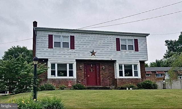 1432 Bunting Street, POTTSVILLE, PA 17901 (#PASK128642) :: The Joy Daniels Real Estate Group