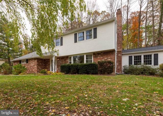 869 Hollow Road, WAYNE, PA 19087 (#PACT493288) :: John Smith Real Estate Group