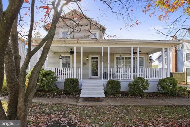 911 Grandin Avenue, ROCKVILLE, MD 20851 (#MDMC686368) :: Radiant Home Group