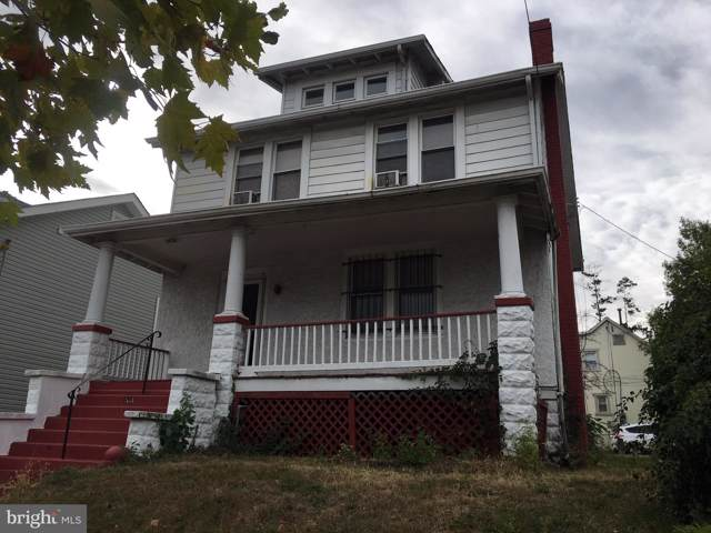 2624 30TH Street NE, WASHINGTON, DC 20018 (#DCDC449496) :: Keller Williams Pat Hiban Real Estate Group