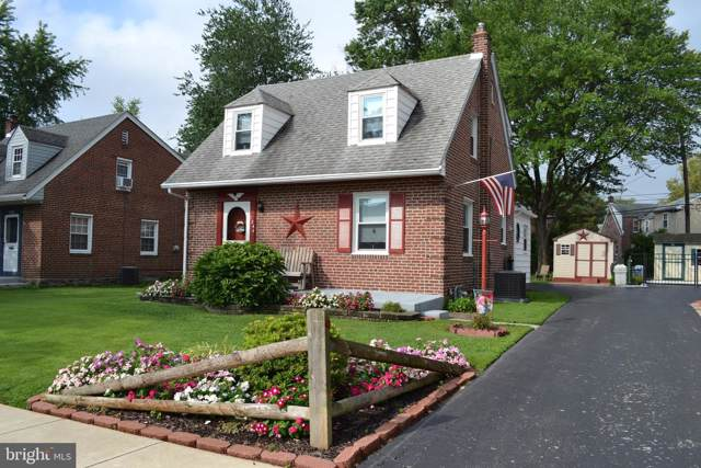 724 Stockton Circle, RIDLEY PARK, PA 19078 (#PADE504134) :: The Force Group, Keller Williams Realty East Monmouth