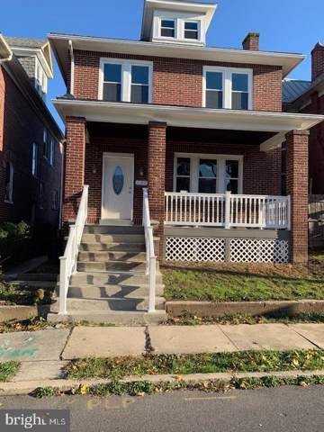 637 Shriver Avenue, CUMBERLAND, MD 21502 (#MDAL133176) :: Gail Nyman Group