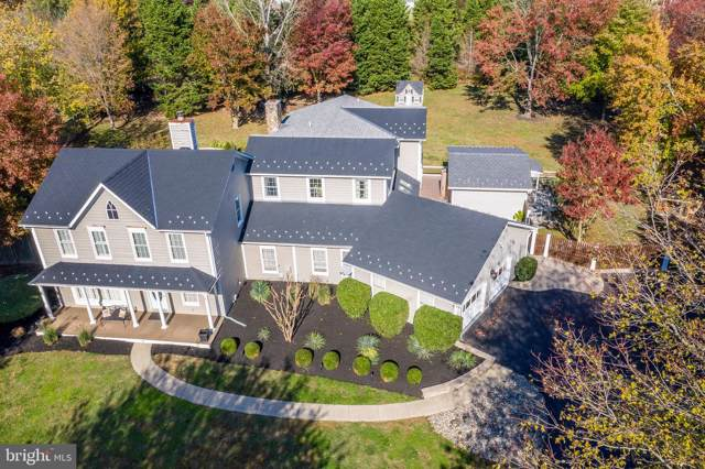 6 Sycamore Court, GRASONVILLE, MD 21638 (#MDQA142130) :: Great Falls Great Homes