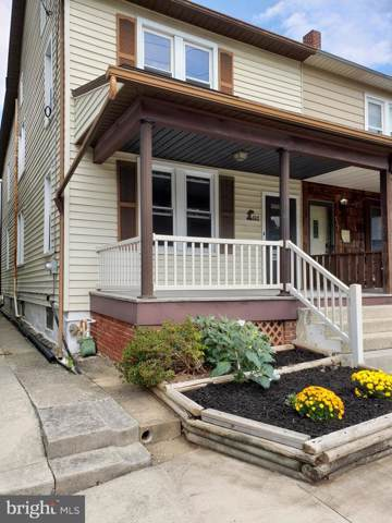 329 W Maple Street, RED LION, PA 17356 (#PAYK128294) :: The Joy Daniels Real Estate Group