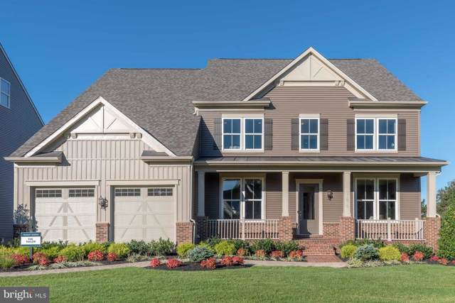 0 Chapman Grove Way, ALDIE, VA 20105 (#VALO398380) :: The Licata Group/Keller Williams Realty