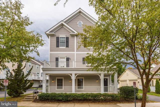 415 Leaning Oak Street, GAITHERSBURG, MD 20878 (#MDMC686376) :: Homes to Heart Group