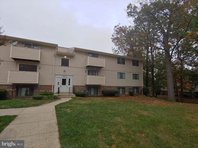 12415 Hickory Tree Way #313, GERMANTOWN, MD 20874 (#MDMC686378) :: Shamrock Realty Group, Inc