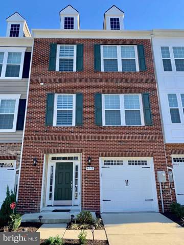 4808 Six Forks Drive, UPPER MARLBORO, MD 20772 (#MDPG550134) :: Tom & Cindy and Associates
