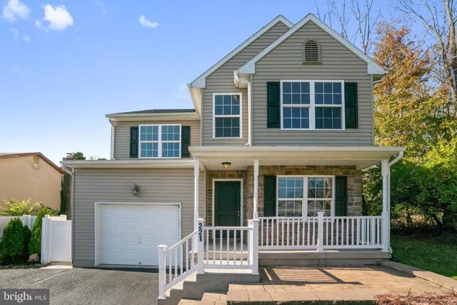 221 Central Street, NORRISTOWN, PA 19401 (#PAMC630860) :: REMAX Horizons