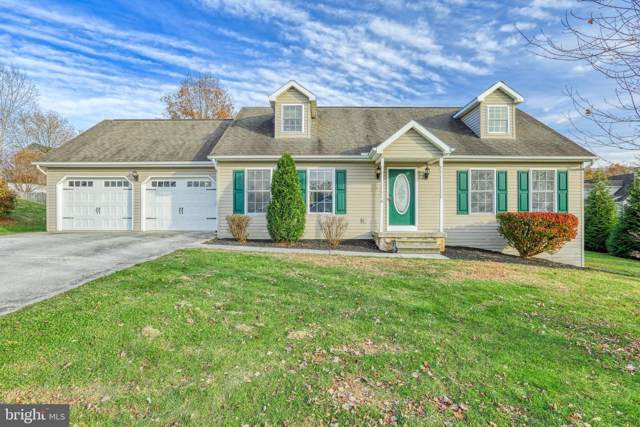 4 Whispering Hope Street, DILLSBURG, PA 17019 (#PAYK128304) :: Teampete Realty Services, Inc