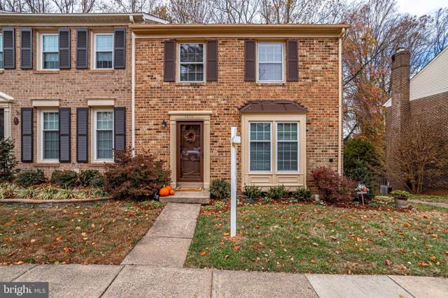 7470 Adams Park Court, ANNANDALE, VA 22003 (#VAFX1098790) :: Homes to Heart Group