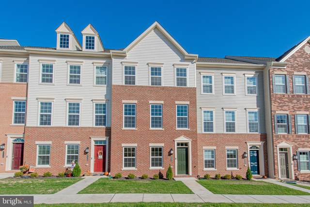 9234 Garrettson Circle, PERRY HALL, MD 21128 (#MDBC477890) :: The Dailey Group
