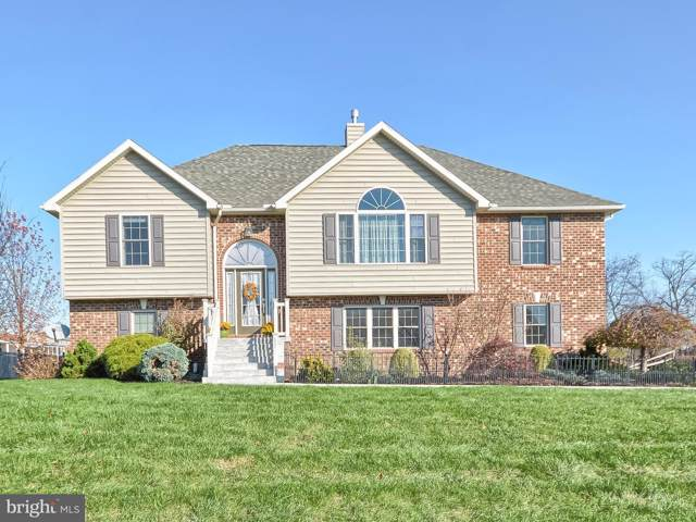 931 Lindia Drive, CHAMBERSBURG, PA 17202 (#PAFL169574) :: The Joy Daniels Real Estate Group