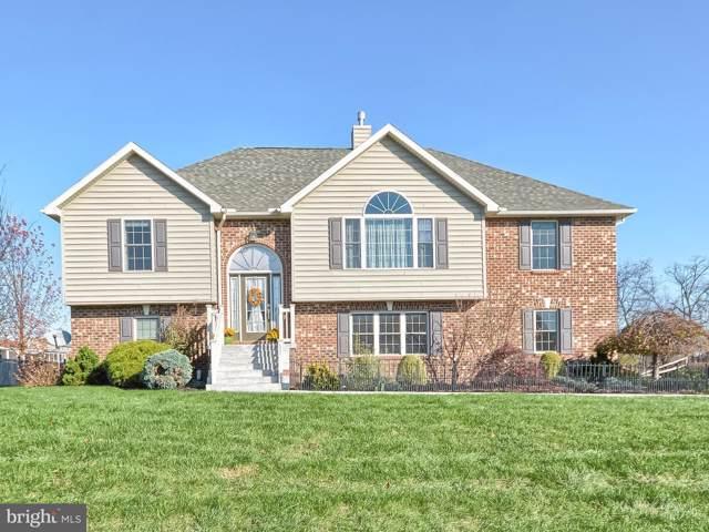 931 Lindia Drive, CHAMBERSBURG, PA 17202 (#PAFL169574) :: Great Falls Great Homes