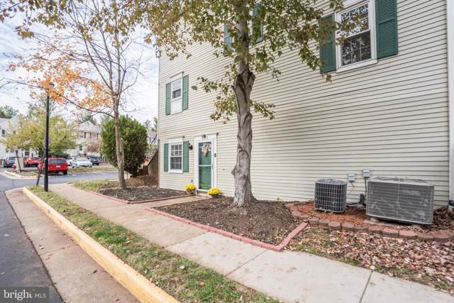 4123 Pleasant Meadow Court 90C, CHANTILLY, VA 20151 (#VAFX1098798) :: Pearson Smith Realty