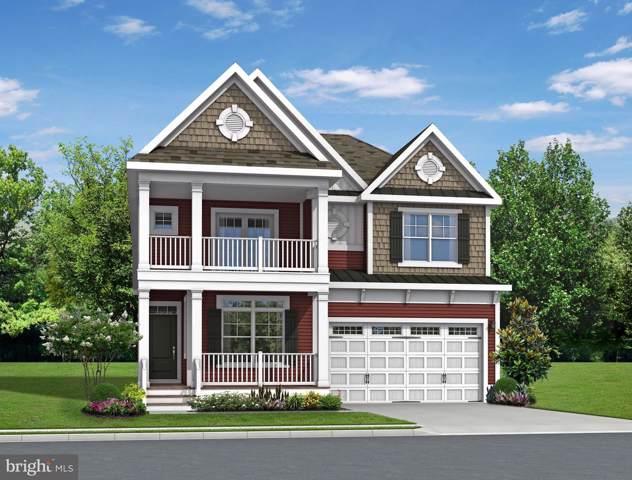 11055 Marvil Road #106, LEWES, DE 19958 (#DESU151234) :: Linda Dale Real Estate Experts