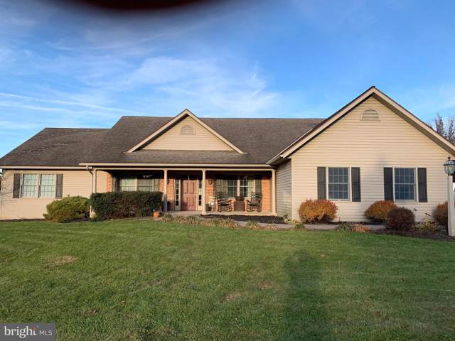 1000 Fonderwhite Road, LEBANON, PA 17042 (#PALN109726) :: The Joy Daniels Real Estate Group