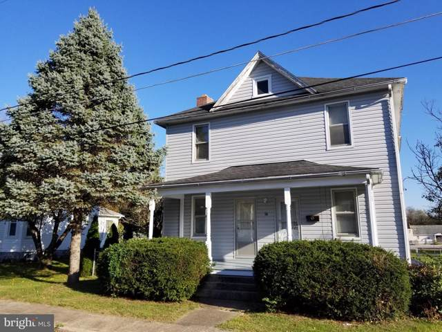 14 Walnut Street, THURMONT, MD 21788 (#MDFR256234) :: Eng Garcia Grant & Co.
