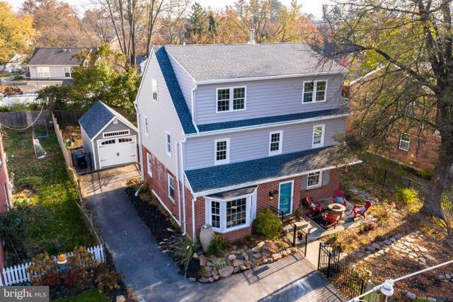 511 N Franklin Street, WEST CHESTER, PA 19380 (#PACT493298) :: Remax Preferred | Scott Kompa Group
