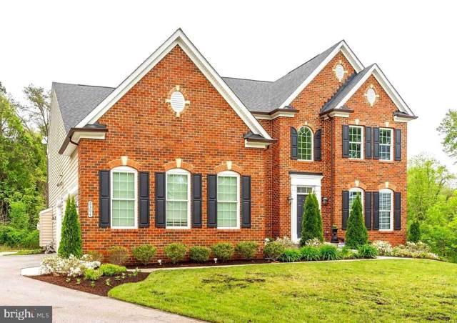 8304 Carli Court, MILLERSVILLE, MD 21108 (#MDAA418378) :: Keller Williams Flagship of Maryland