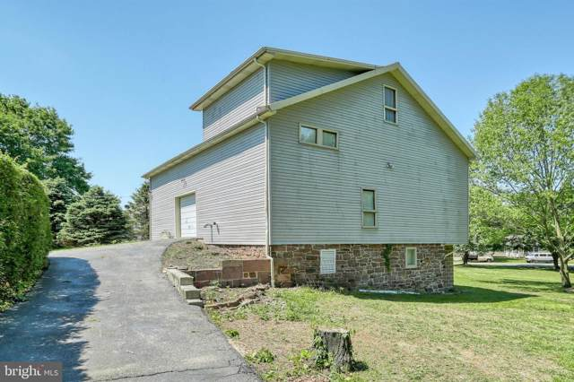 1265 Conewago Creek, MANCHESTER, PA 17345 (#PAYK128316) :: The Joy Daniels Real Estate Group