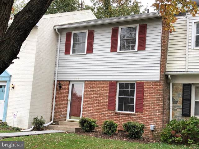 305 Rock Spring Drive SW, LEESBURG, VA 20175 (#VALO398390) :: EXP Realty