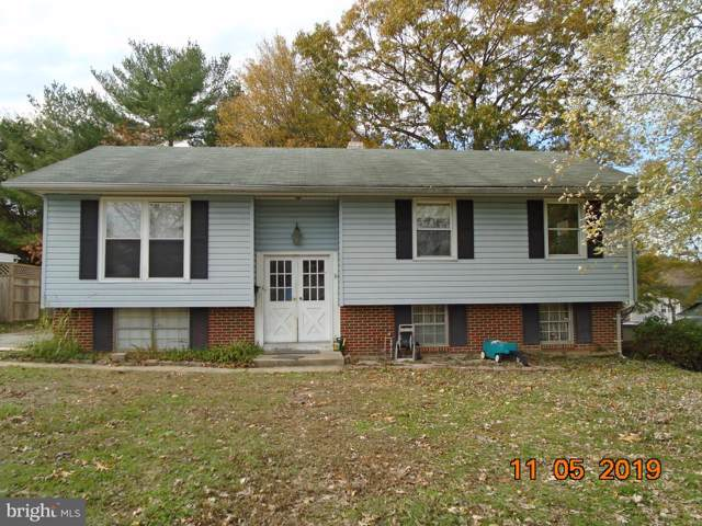 718 Bayberry Road, EDGEWOOD, MD 21040 (#MDHR240770) :: RE/MAX Plus
