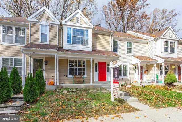 12161 Flag Harbor Drive, GERMANTOWN, MD 20874 (#MDMC686418) :: Shamrock Realty Group, Inc