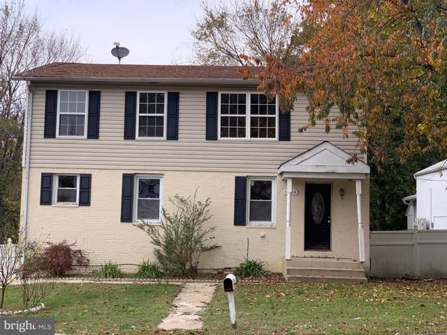 13106 11TH Street, BOWIE, MD 20715 (#MDPG550160) :: Great Falls Great Homes