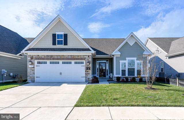 5 Waterside Drive, BRIDGEVILLE, DE 19933 (#DESU151250) :: Shamrock Realty Group, Inc