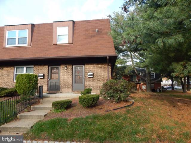 701 Silver Court, HAMILTON, NJ 08690 (#NJME288164) :: The Matt Lenza Real Estate Team