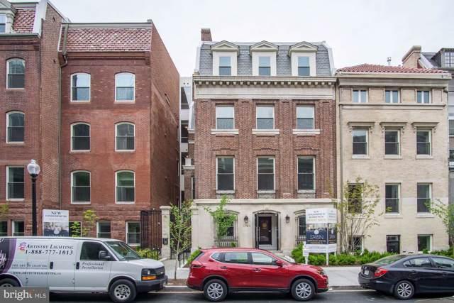 1745 N Street NW #412, WASHINGTON, DC 20036 (#DCDC449528) :: Crossman & Co. Real Estate
