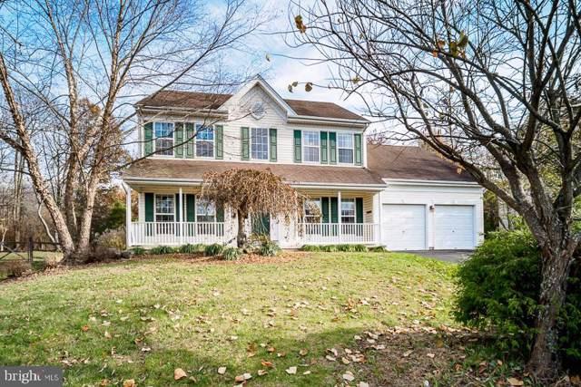 3685 E Brandon Way, DOYLESTOWN, PA 18902 (#PABU484042) :: Better Homes Realty Signature Properties