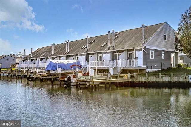2821 Plover Drive #3204, OCEAN CITY, MD 21842 (#MDWO110352) :: Shamrock Realty Group, Inc